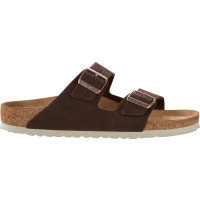 Birkenstock Arizona Regular Steer Soft Brown