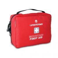 Lifesystems Mountain First Aid Kit 52deler