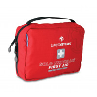 Lifesystems Solo Traveller First Aid Kit 49 deler