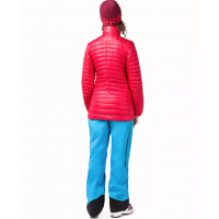Norrøna Lofoten Super Lightweight Down Jacket (W) Thunderbird
