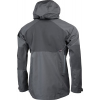 Lundhags Makke Mens Jacket Granite/Charcoal