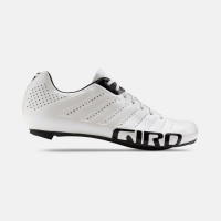 Giro Sykkelsko Empire Slx White/Black