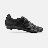 Giro Sykkelsko Prolight Techlace Black