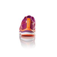 Salming Miles Shoe Women Pink Glo/Purplecatusflower