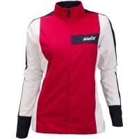 Swix Race Jacket Women's Swix Red