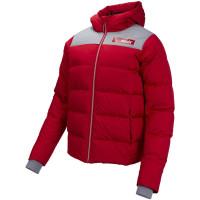 Swix Focus Down Jacket W Swix Red