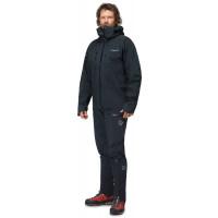 Norrøna Trollveggen Gore-Tex Pro Light Jacket M's Olympian Blue