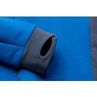 Norrøna Trollveggen Powerstretch Pro Zip Hood M's Cool Black