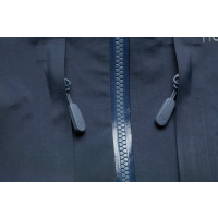 Norrøna Trollveggen Gore-Tex Pro Light Jacket W's Cool Black