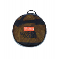 The North Face Base Camp Duffel-M Summit Gold/Tnf Black