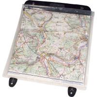 Ortlieb Map Case Transparent