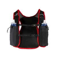 180 bpm Hydration Vest Black