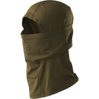 Seeland Hawker Scent Control Facecover Pine Green