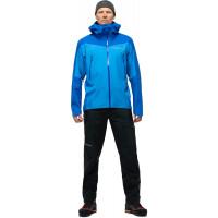 Norrøna Falketind Gore-Tex Jacket M's Campanula/Olympian Blue