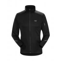 Arc'teryx Trino Jacket Men's Black/Black