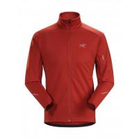 Arc'teryx Trino Jacket Men's Infrared