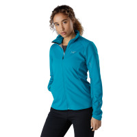 Arc'teryx Trino Jacket Women's Awestruck