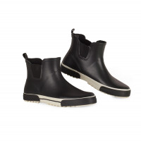 Urberg Bergen Low Boot Black