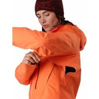 Arc'teryx Alpha SV Jacket Women's Awestruck