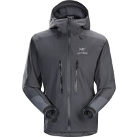 Arc'teryx Alpha AR Jacket Men's Pilot