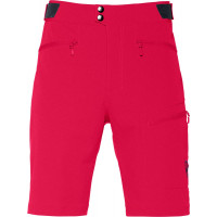 Norrøna Falketind Flex1 Shorts (M) Jester Red