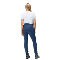 Norrøna Falketind Flex1 Slim Pants W's Indigo Night