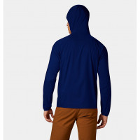 Mountain Hardwear M Kor Preshell Hoody Nightfall Blue