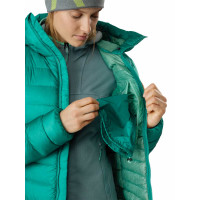 Arc'teryx Cerium SV Hoody Women's Illusion