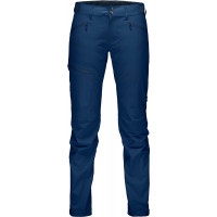 Norrøna Falketind Flex1 Pants W's Indigo Night