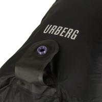 Urberg Drybag Pump Jet Black