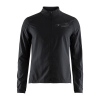 Craft Breakaway Jacket M Black