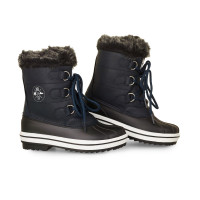 Urberg Varm Kid's Boot Navy