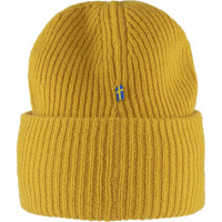 Fjällräven 1960 Logo Hat Mustard Yellow