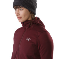 Arc'teryx Kyanite Hoody Women's Black