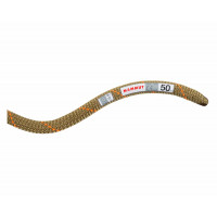 Mammut 9.9 Gym Workhorse Classic Rope 50 m Boa