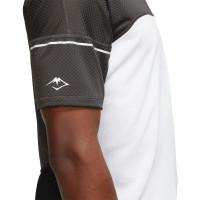 Asics Fujitrail Top M's Graphite Grey/Brilliant White