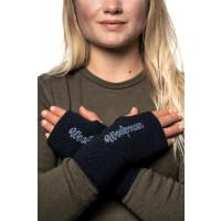 Woolpower Wrist Gaiter Darknavy/Nordblue