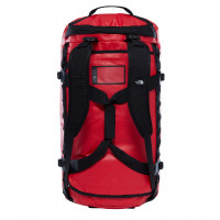 The North Face Base Camp Duffel-L Tnf Red/Tnf Black