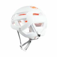 Mammut Crag Sender Helmet White