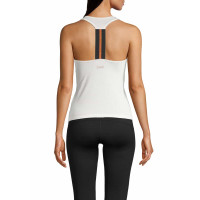 Casall Fearless Racerback Active White