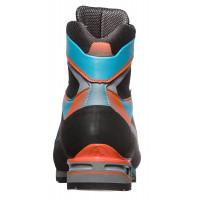 La Sportiva Trango Tower Gtx Tropic Blue/Tangerine