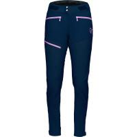 Norrøna Fjørå Flex1 Pants (W) Indigo Night/Violet Tulle