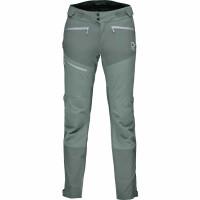 Norrøna Fjørå Flex1 Pants (W) Castor Grey/Castor Grey