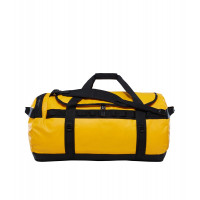 The North Face Base Camp Duffel-L Summit Gold/Tnf Black