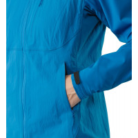 Arc'teryx Psiphon FL Hoody Women's Midnight