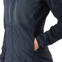 Arc'teryx Proton FL Hoody Women's Black Sapphire