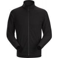 Arc'teryx Delta LT Jacket Men's Black