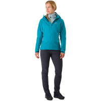 Arc'teryx Beta SL Hybrid Jacket Women's Black