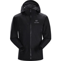 Arc'teryx Beta SL Hybrid Jacket Men's Black