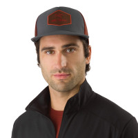 Arc'teryx Hexagonal Trucker Hat Pilot